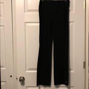 Champion Straight Leg Pants Size Small